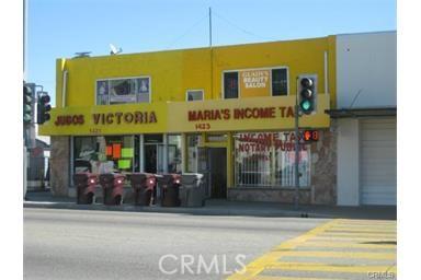 1421 Main Street, Santa Ana, CA, 92707