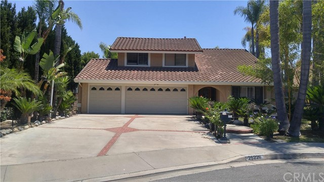 Single Family Home for Rent at 25226 Derby St Laguna Hills, California 92653 United States