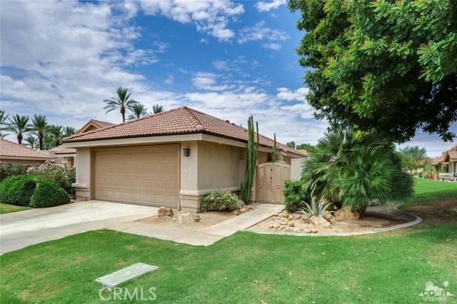 2 Hermosillo Lane Palm Desert, CA 92260 is listed for sale as MLS Listing 217020210DA