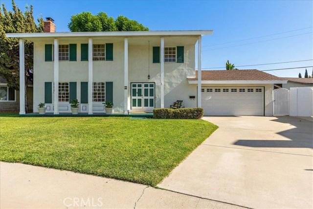 752 Royal Stewart Drive, Placentia, California