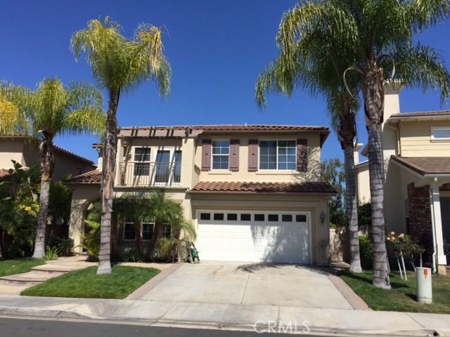 37 Teaberry Lane - Rancho Santa Margarita, California