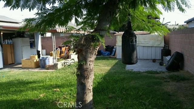 11725 Alburtis Avenue Norwalk, CA 90650 - MLS #: PW17160499