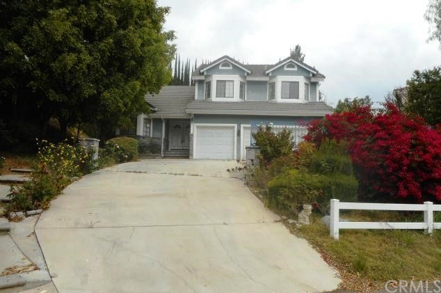 , CA  is listed for sale as MLS Listing CV17268583