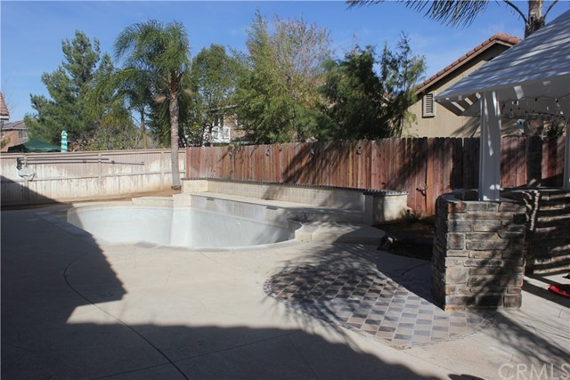 1412 Sundance Drive Beaumont, CA 92223 - MLS #: SW18009941