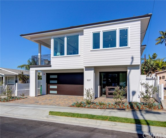 1037 2nd Hermosa Beach CA 90254