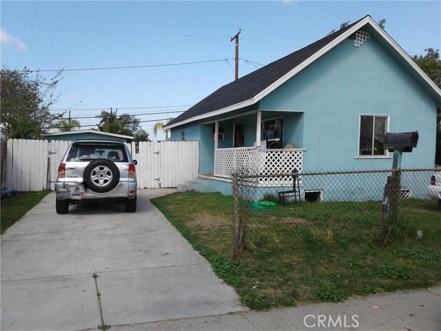 Single Family Home for Sale at 22203 Joliet Avenue Hawaiian Gardens, California 90716 United States