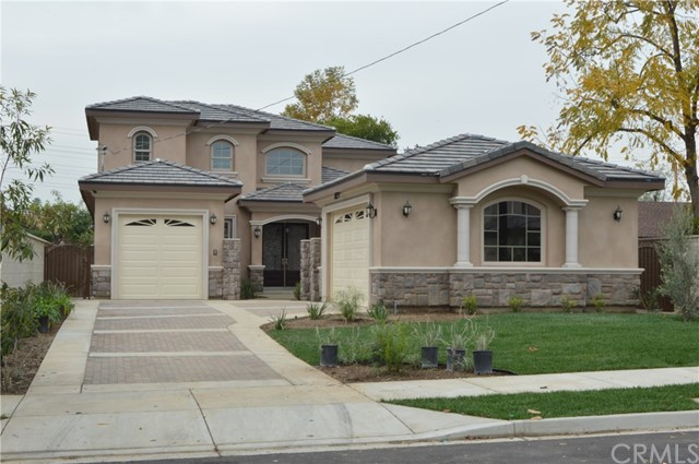 Single Family Home for Sale at 6247 Avon Avenue Temple City, California 91775 United States