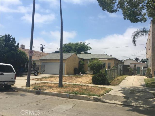2317 S Bronson Avenue, Los Angeles CA 90018