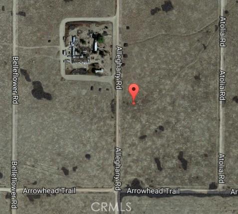 0 Alleghany Road Santa Margarita, CA 93453 - MLS #: NS17175202
