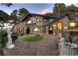 Single Family Home for Sale at 10000 Brewery Gulch Road Mendocino, California 95460 United States