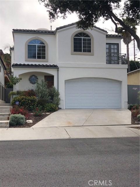 311 Center, El Segundo, California 90245, ,Residential Income,For Sale,Center,IN20100674