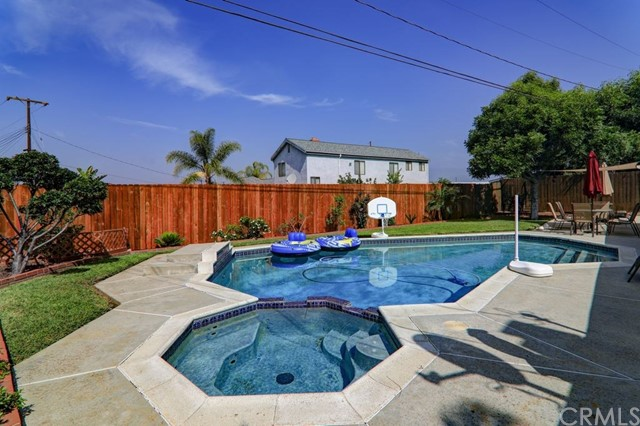 4643 N Castleview Avenue Covina, CA 91724 - MLS #: PW18128204