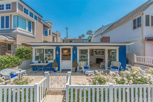 105 North Bayfront, Newport Beach, CA, 92662
