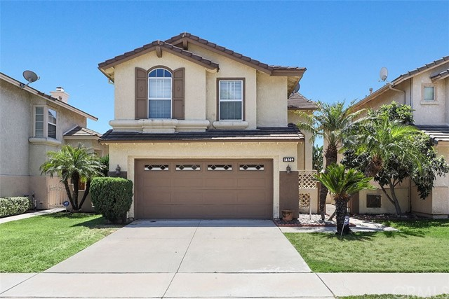 Detail Gallery Image 1 of 1 For 11569 Grapevine St, Rancho Cucamonga,  CA 91730 - 3 Beds | 2/1 Baths
