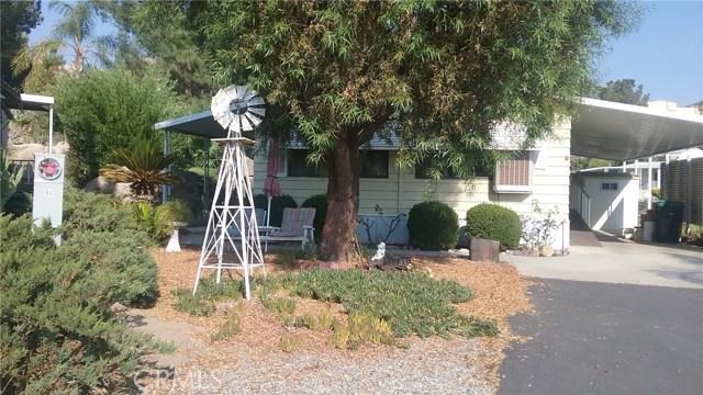 1700 S State Street # 93 Hemet, CA 92543 - MLS #: SW17162340