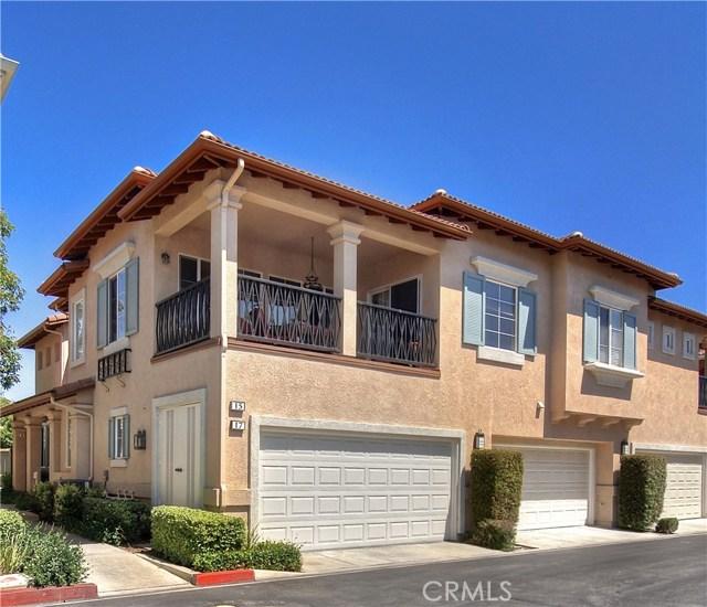 15 Carnation, Irvine, CA 92618