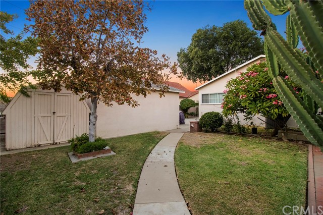 1434 E Idahome Street West Covina, CA 91791 - MLS #: CV17235632