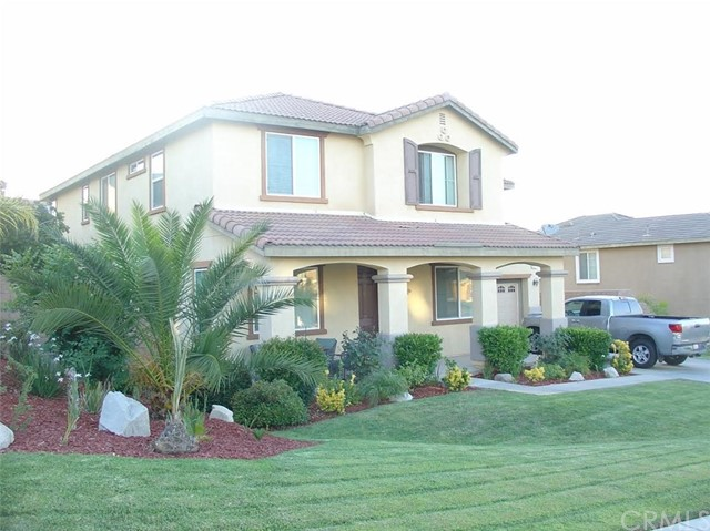 Single Family Home for Sale at 9277 Archwood Court Woodcrest, California 92508 United States