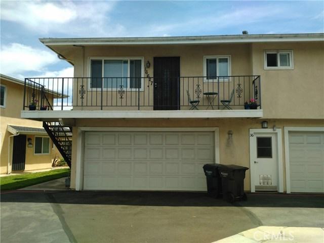 Condominium for Sale at 16627 Viewpoint Lane Huntington Beach, California 92647 United States
