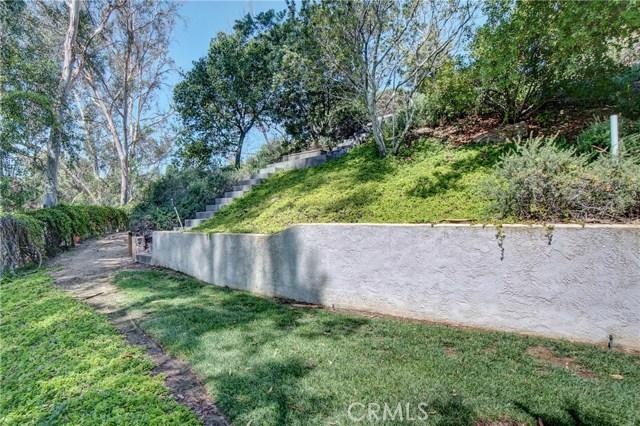 1610 N Cypress Street La Habra Heights, CA 90631 - MLS #: PW17196583