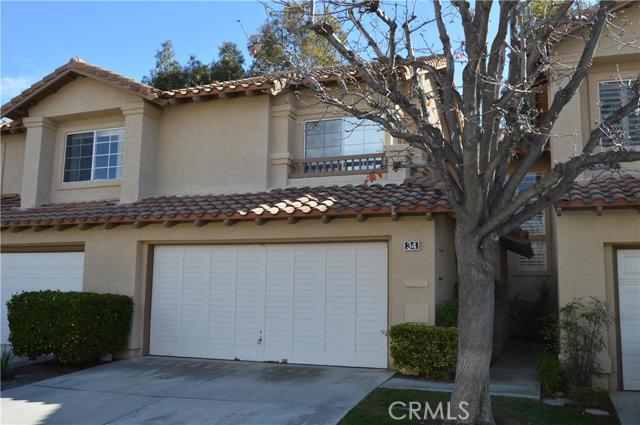 Townhouse for Rent at 34 Regato St Rancho Santa Margarita, California 92688 United States