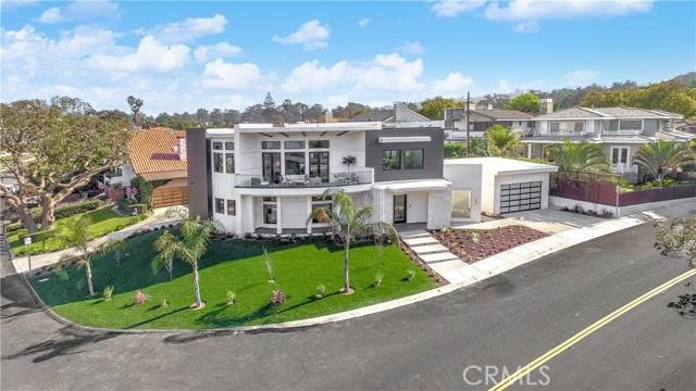 620 Via Monte D'Oro Redondo Beach, CA 90277 - MLS #: SB18034328