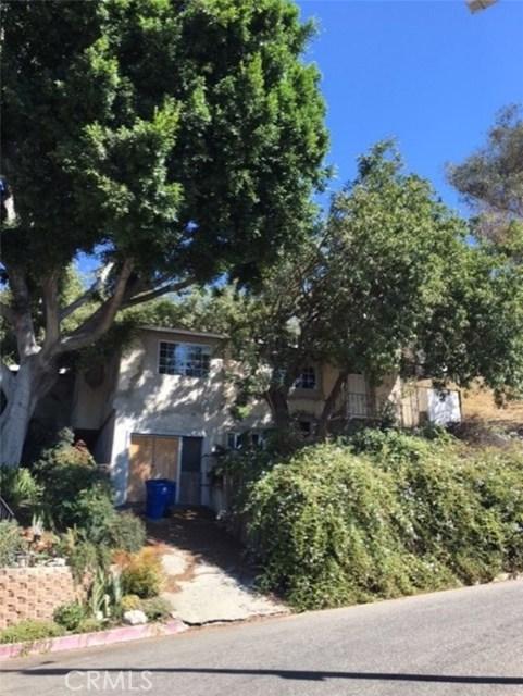 2037 Barnett Road, Los Angeles CA 90032