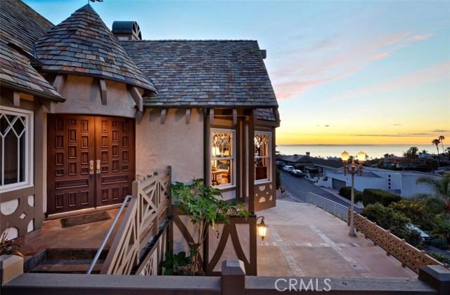 Laguna Beach Homes for Sale -  Custom,  530  Temple Hills Drive
