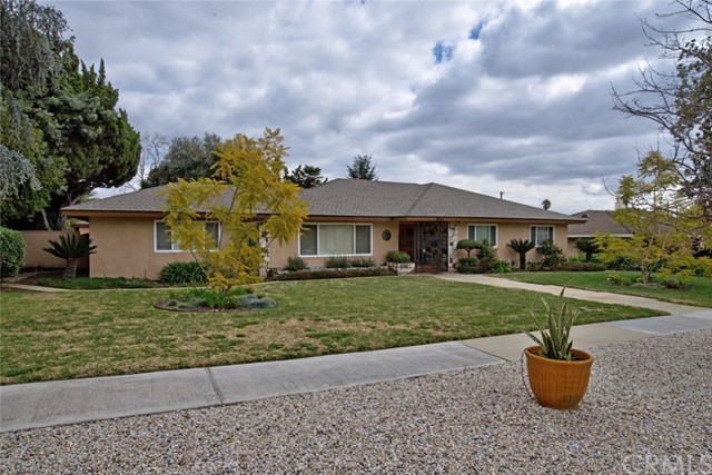 Photo of 1664 N 1st Avenue, Upland, CA 91784