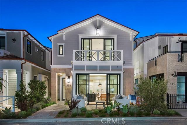505 L Street Newport Beach, CA 92661
