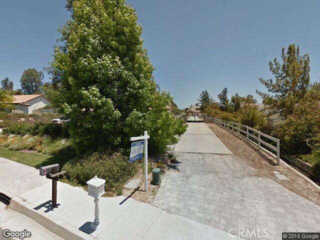 42002 Avenida Sonoma  Temecula California 92591