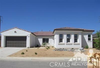 111 Romanza Lane Palm Desert, CA 92211 is listed for sale as MLS Listing 216020186DA