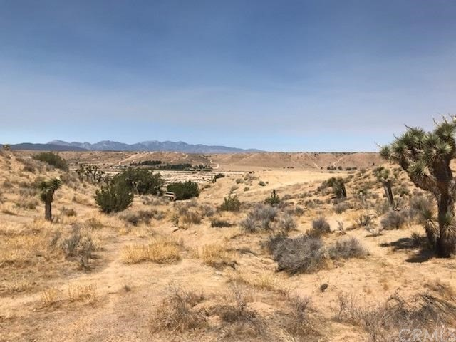 0 Anna Marie Road, Apple Valley, CA, 92308