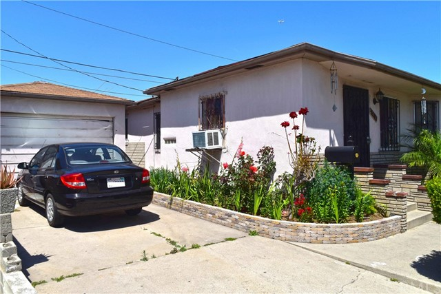 Single Family for Sale at 7411 Ira Avenue Bell Gardens, California 90201 United States