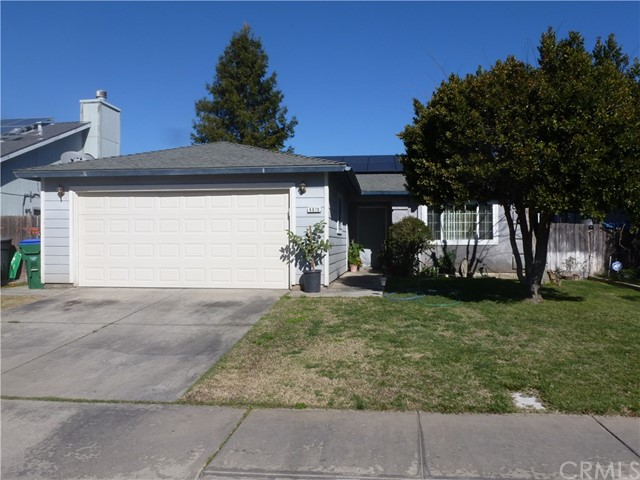 Detail Gallery Image 1 of 1 For 6610 Caleb Dr, Winton,  CA 95388 - 3 Beds | 2 Baths