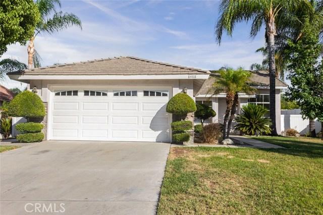 8488 Yarrow Lane, Riverside, California
