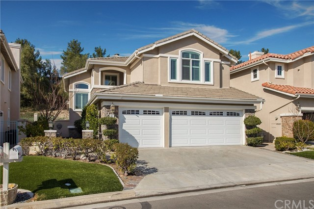 Rancho Santa Margarita CA 92679