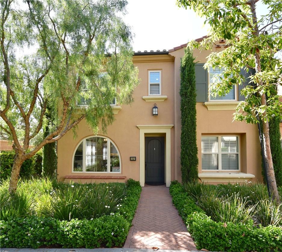 212 Overbrook  Irvine CA 92620