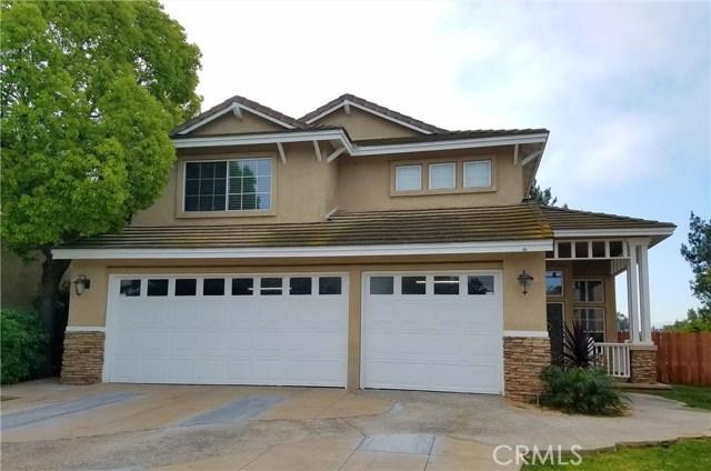 611 Shenandoah Road, Corona, CA 92879