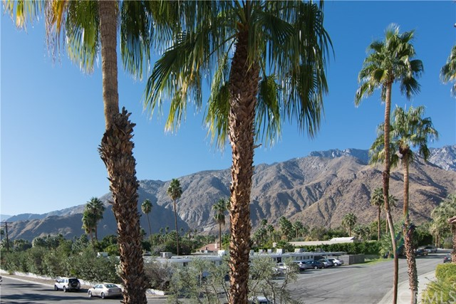 Condominium for Sale at 356 Santa Elena Road Unit 1-37 356 W Santa Elena Road Palm Springs, California 92262 United States