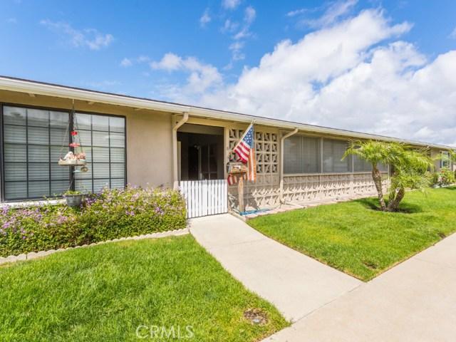 1280 Oakmont Road 54B, Seal Beach California