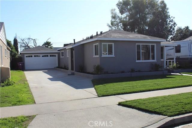 146 W Zane St, Long Beach, CA 90805 Photo 1