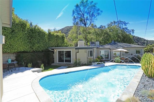 3215 W Valley Heart Drive Burbank, CA 91505 - MLS #: BB18063989