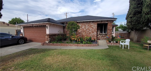 Detail Gallery Image 1 of 3 For 4346 Cutler Ave, Baldwin Park,  CA 91706 - 3 Beds | 1 Baths