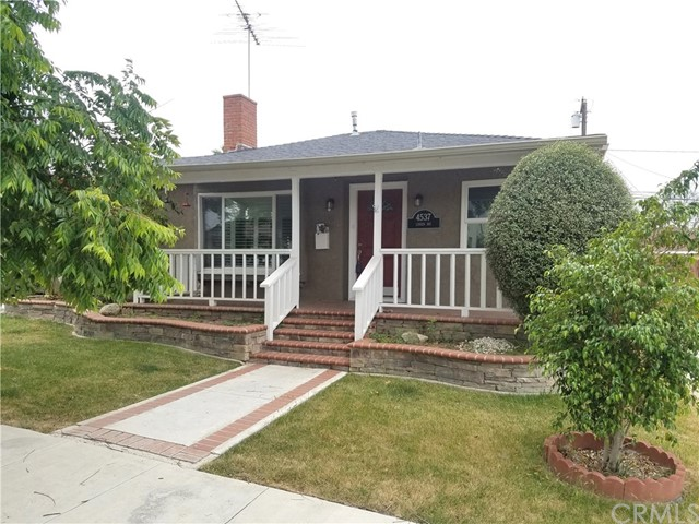 4537 Linden Av, Long Beach, CA 90807 Photo