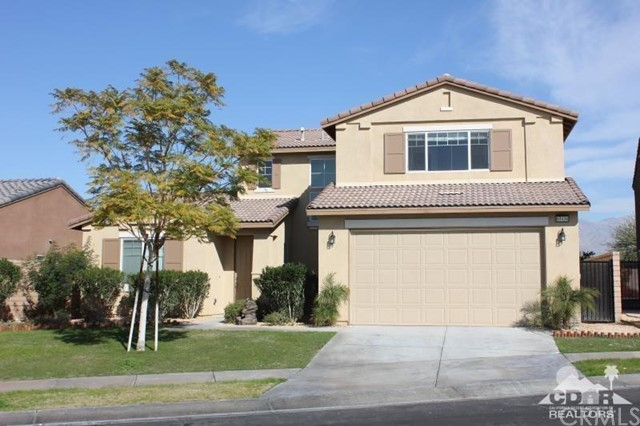 84436 Ponte Court Indio, CA 92203 is listed for sale as MLS Listing 216003955DA