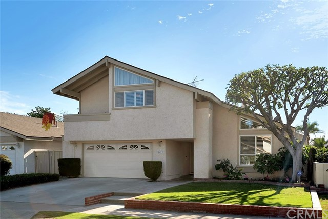 1692 Green Meadow Avenue Tustin, CA 92780 is listed for sale as MLS Listing OC16719885