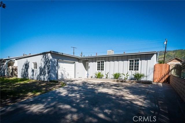 Single Family Home for Sale at 416 48th Street W San Bernardino, California 92407 United States