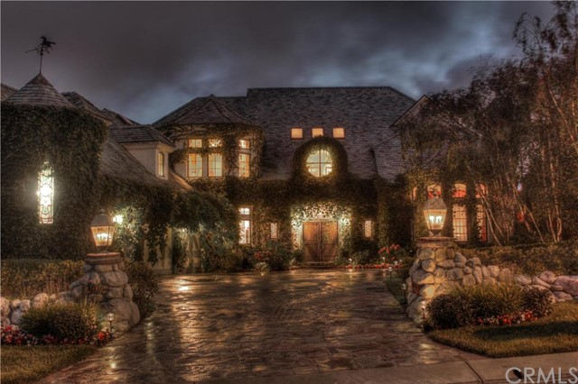 Single Family Home for Sale at 15 Old Ranch Road Laguna Niguel, California 92677 United States