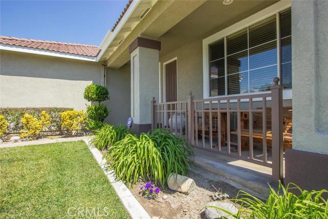 6352 Marigold Street Eastvale CA  92880